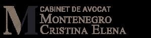 Avocat Oradea - Montenegro Cristina Elena